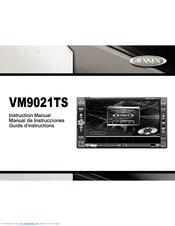 jensen cd 560 user manual