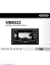jensen vm8022 dvd player with lcd manuals rh manualslib com Kindle Fire User Guide User Webcast