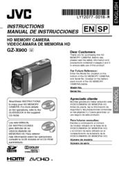 jvc everio gz x900 manuals rh manualslib com jvc everio gz-mg132ek instruction manual jvc everio user manual