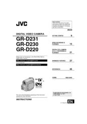 jvc gr d230 manuals rh manualslib com
