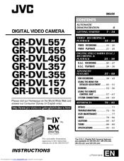 DRIVER: JVC GR-DVL 150