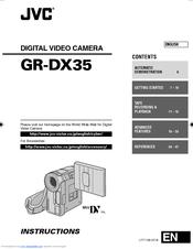 Jvc Gr Dx55e Download Stats