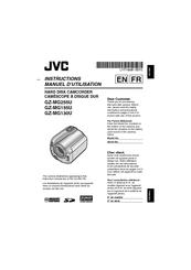 jvc everio gz mg130 manuals rh manualslib com jvc everio gz-mg130 instruction manual jvc gz mg130e manual