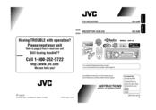 jvc kd s36 manuals rh manualslib com User Manual JVC KD- X80BT JVC User Manual JVC KD r775s