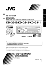 jvc car audio wiring diagram kd g342 jvc discover your wiring jvc kdg342 manuals