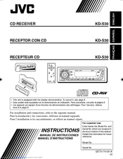 jvc kd s30 manuals rh manualslib com jvc kd-s30 wiring diagram Simple Wiring Diagrams