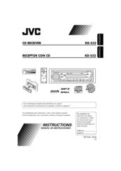 jvc kd s32 manuals rh manualslib com jvc kd s36 manual jvc kds34 manual