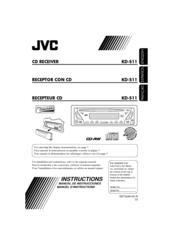 Jvc th s11 инструкция