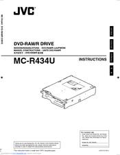 jvc everio instruction manual