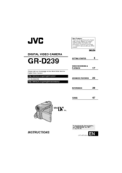 jvc gr d239 manuals rh manualslib com