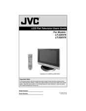 jvc genessa lt 32x576 manuals rh manualslib com