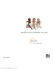 kef psw1000 2 manuals rh manualslib com