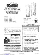kenmore power miser 6. kenmore power miser 6