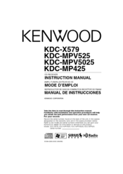 86053_kdcmp425_product kenwood kdc x579 manuals kenwood kdc mp425 wiring diagram at soozxer.org