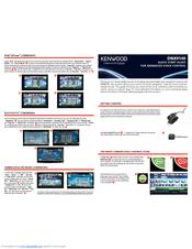 kenwood dnx 9140 excelon navigation system manuals rh manualslib com Kenwood DNX9140 Garmin Update Kenwood DNX9140 Garmin Update