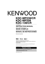 86209_kdc138_product kenwood kdc mp238 radio cd manuals kenwood kdc mp238 wiring diagram at crackthecode.co