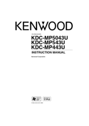 86237_kdcmp443u_product kenwood kdc mp5043u manuals kenwood kdc mp5043u wiring diagram at eliteediting.co