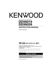 kenwood ddx6019 instruction manual pdf download  28 [ kenwood ddx6019 wiring diagram