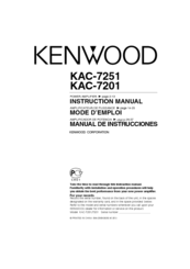 86563_kac72517201_product kenwood kac 7251 7201 instruction manual pdf download