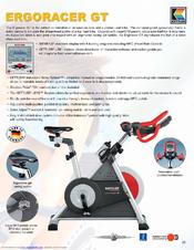 concord esprint treadmill instructions pdf