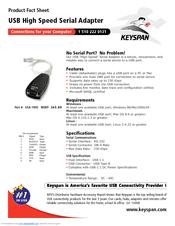 Keyspan usa-19w