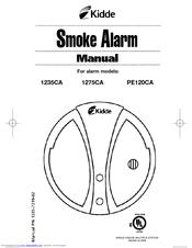 kidde 1235ca user manual pdf download