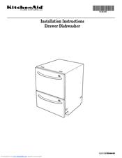 Kitchen Aid Dish Washer Detergent Instructions
