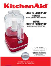 Kitchenaid food processor manuals kitchenaid food processor instructions and recipes manual forumfinder Image collections