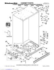 Kitchenaid Ksss48qkx00 Manuals