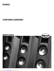 klipsch reference series rf 7 ii manuals rh manualslib com klipsch service manual klipsch service manual