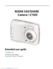 kodak easyshare c1505 manuals rh manualslib com Kodak EasyShare SDHC SD Caed kodak easyshare c195 camera manual