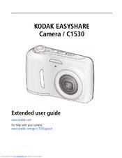 kodak easyshare c1530 extended user manual pdf download rh manualslib com