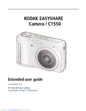 kodak easyshare c1550 manuals rh manualslib com kodak easyshare c1550 16mp digital camera manual Hi Katrina Kodak EasyShare