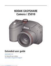kodak easyshare z5010 extended user manual pdf download rh manualslib com Example User Guide Example User Guide
