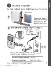kodak playsport manuals rh manualslib com Kodak PlaySport ZX3 Walmart Kodak PlaySport ZX3 Review