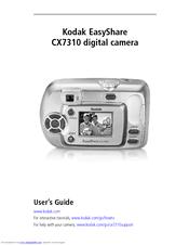 KODAK CX7310 DRIVER FOR WINDOWS DOWNLOAD