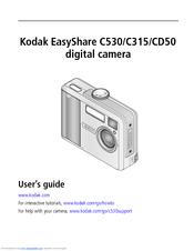 kodak easyshare c530 manuals rh manualslib com kodak capture pro user manual kodak user manual/kctku94315198