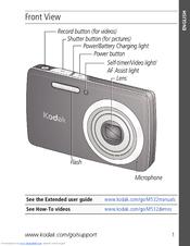 kodak easyshare m532 manuals rh manualslib com kodak easyshare m531 manual kodak easyshare m531 manual