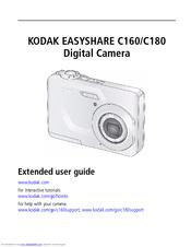 kodak easyshare c160 manuals rh manualslib com Kodak EasyShare M532 Kodak EasyShare Troubleshooting