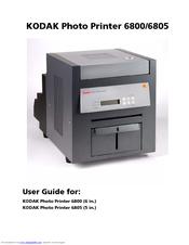 kodak dryview 6800 manuals rh manualslib com dryview 6800 service manual