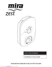 Mira Zest MK2  439.88 Seal Pack