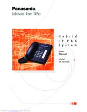 panasonic kx t7665 manuals rh manualslib com manual telephone panasonic kx-t7665 panasonic kx-t7665 manual user guide