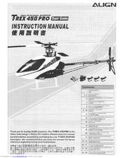 Align trex 450 se v2 manual you can download them.