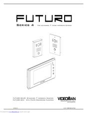 videoman futuro sd4 manuals rh manualslib com Florence Intercom System Wiring Diagram Apartment Intercom Wiring-Diagram GT