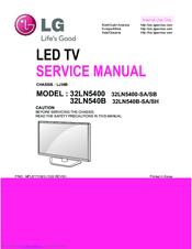 lg 32ln5400 manuals rh manualslib com service manual lg tv led service manual lg tv led