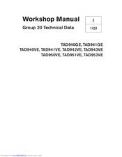 volvo penta tad952ve manuals rh manualslib com workshop manual volvo penta md2030 workshop manual volvo penta 4.3gl