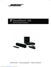 bose 130 soundtouch. bose soundtouch 130 owner\u0027s manual soundtouch u
