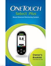 Glucometru one touch select plus flex.