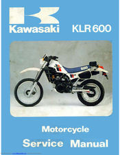 kawasaki klr 250 wiring diagram free download kawasaki klr 600 service manual pdf download  kawasaki klr 600 service manual pdf