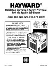 hayward h200 manuals Federal Director Siren Wiring-Diagram at Hayward H200 P1 Wiring Diagram